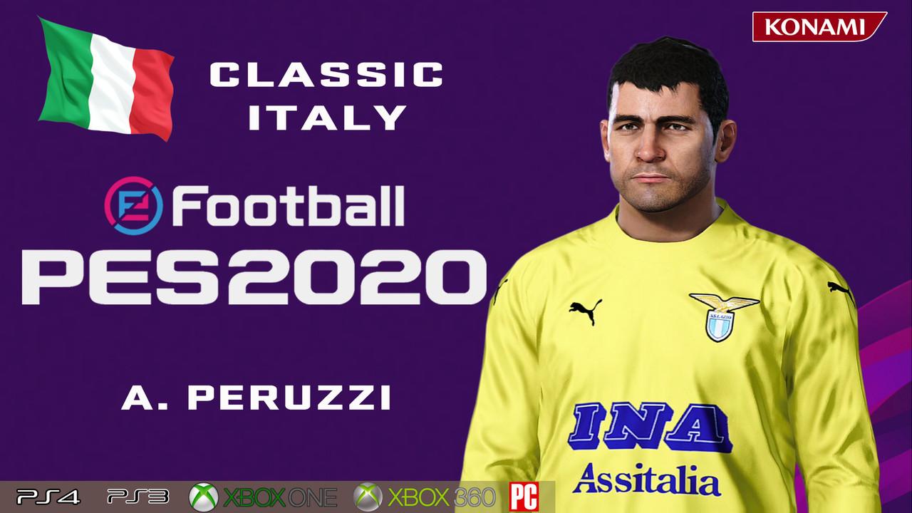 Angelo Peruzzi (editor interno) by Maquiavelo40