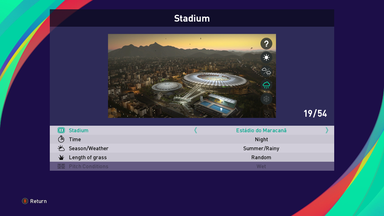 Missing repack stadiums v1by Jostike