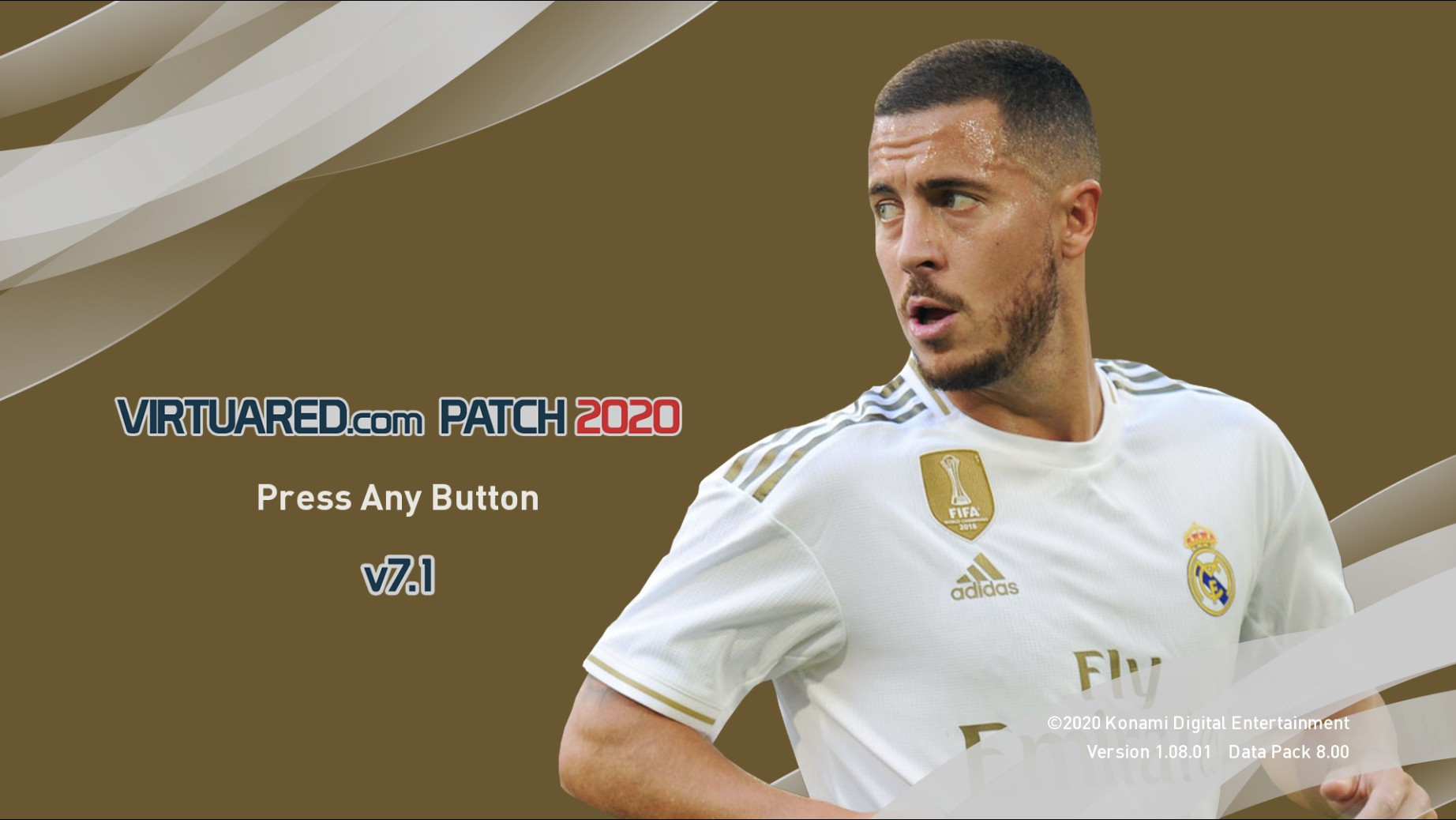 VirtuaRED.com Patch 2020 v7.1 ¡ya disponible!