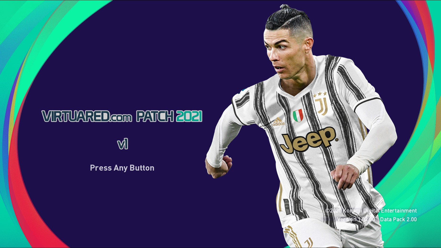 VirtuaRED.com Patch 2021 v1 ¡Ya disponible!